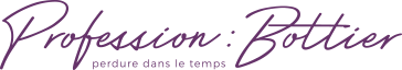 logo profession bottier